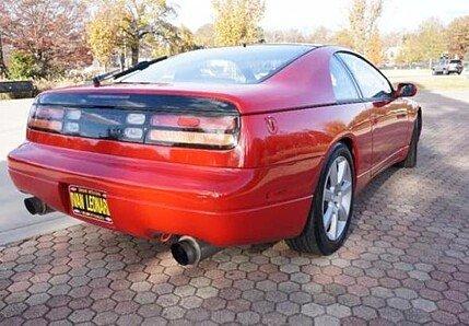 1990 Nissan 300ZX 2+2 Hatchback for sale 100791855