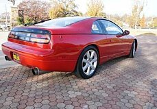 1990 Nissan 300ZX 2+2 Hatchback for sale 100791855