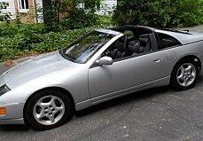 1990 Nissan 300ZX Hatchback for sale 100791864