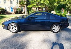1990 Nissan 300ZX Hatchback for sale 100792826