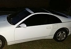 1990 Nissan 300ZX for sale 100792857