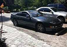 1990 Nissan 300ZX Twin Turbo Hatchback for sale 100792395