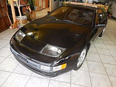1990 Nissan 300ZX for sale 100929728