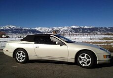 1990 Nissan 300ZX for sale 100934581