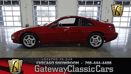 1990 Nissan 300ZX Hatchback for sale 100954119