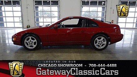 1990 Nissan 300ZX Hatchback for sale 100965446