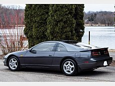 1990 Nissan 300ZX for sale 100985716