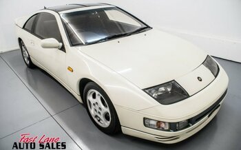 1990 Nissan 300ZX for sale 100987353