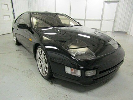 1990 Nissan 300ZX for sale 101013802