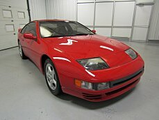 1990 Nissan 300ZX Twin Turbo Hatchback for sale 101042487