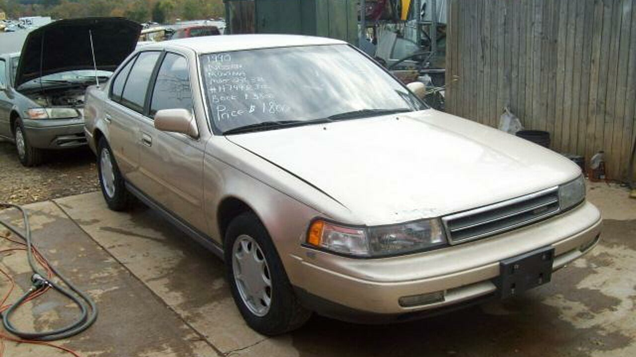 1990 Nissan Maxima for sale 100292637