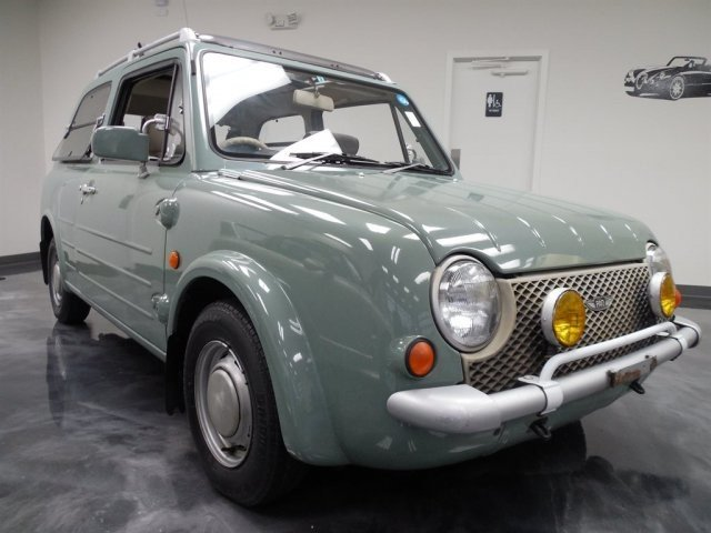 1990 Nissan Pao For Sale 100966467