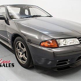 1990 Nissan Skyline for sale 100768873