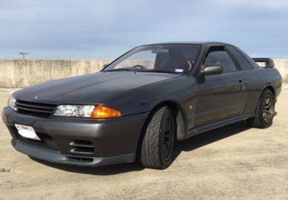 1990 Nissan Skyline For Sale Near Las Vegas  Nevada 89119