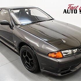 1990 Nissan Skyline GT-R for sale 100864353