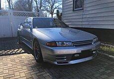 1990 Nissan Skyline for sale 100840086