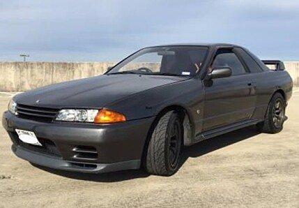 1990 Nissan Skyline for sale 100844053