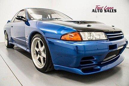 1990 Nissan Skyline GT-R for sale 100953263