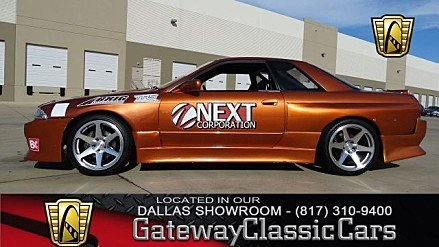 1990 Nissan Skyline GTS-T for sale 100964943