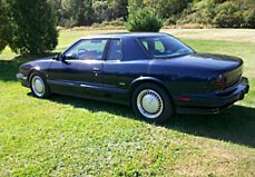 1990 Oldsmobile Toronado Trofeo for sale 100793532