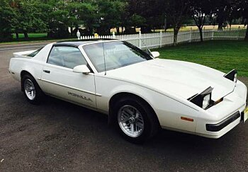 1990 Pontiac Firebird for sale 100812313