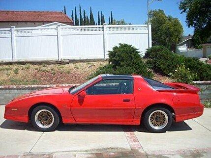 1990 Pontiac Firebird for sale 100886781
