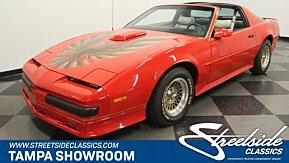 1990 Pontiac Firebird for sale 100978327