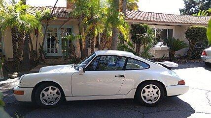 1990 Porsche 911 Coupe for sale 101009023