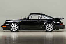 1990 Porsche 911 for sale 101010115