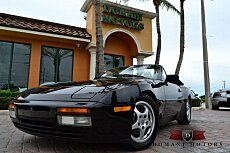 1990 Porsche 944 Cabriolet for sale 100721659