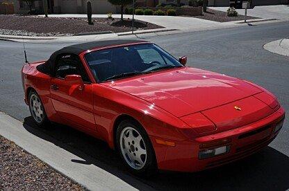 1990 Porsche 944 for sale 100735706