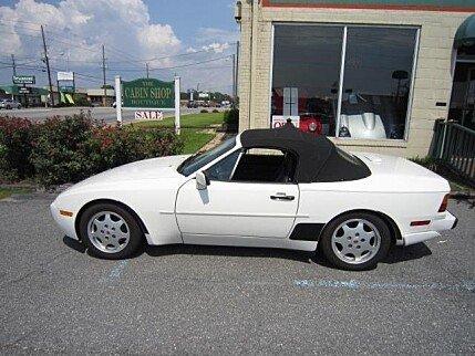 1990 Porsche 944 for sale 100741883