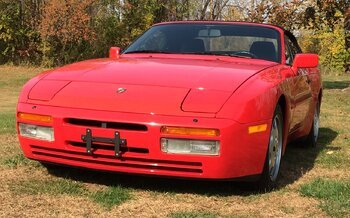 1990 Porsche 944 Cabriolet for sale 100818292