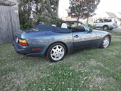 1990 Porsche 944 Cabriolet for sale 100750262