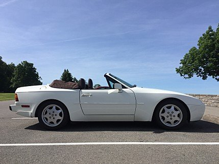1990 Porsche 944 Cabriolet for sale 100787212