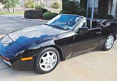 1990 Porsche 944 Cabriolet for sale 100792373
