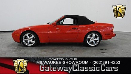 1990 Porsche 944 Cabriolet for sale 100963421