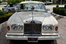 1990 Rolls-Royce Corniche III for sale 100721640