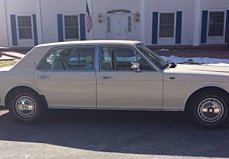 1990 Rolls-Royce Silver Spur for sale 100850802