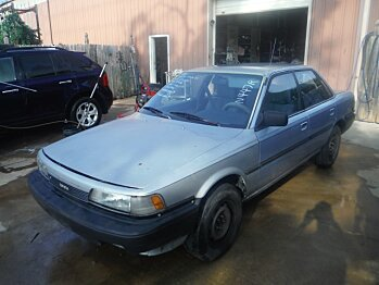 1990 Toyota Camry Deluxe Sedan for sale 100291898