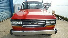 1990 Toyota Land Cruiser for sale 100796061