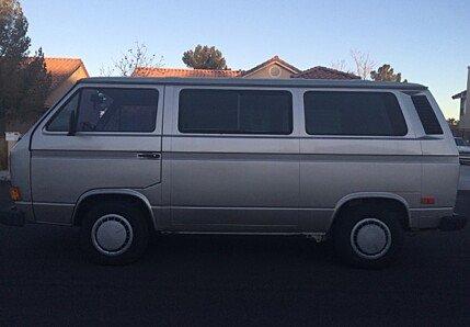 1990 Volkswagen Vanagon for sale 100792658