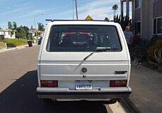 1990 Volkswagen Vanagon for sale 100792743