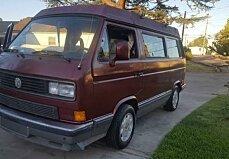 1990 Volkswagen Vanagon Multi-Van for sale 100911146