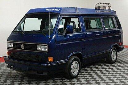 1990 Volkswagen Vanagon Multi-Van for sale 100954776