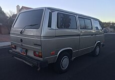 1990 Volkswagen Vans for sale 100792658