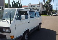 1990 Volkswagen Vans for sale 100792743