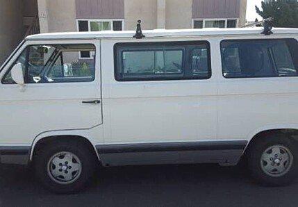1990 Volkswagen Vans for sale 100792743