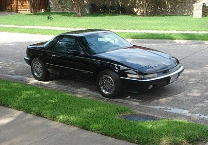 1990 buick Reatta Coupe for sale 100970929
