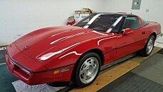 1990 chevrolet Corvette for sale 100972890